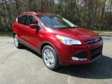 2016 Ruby Red Metallic Ford Escape SE #111567596
