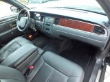Lincoln Town Car Interiors