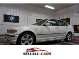 2004 Alpine White BMW 3 Series 330xi Sedan #111567298