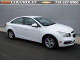 2016 Summit White Chevrolet Cruze Limited LT #111567336