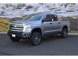 2016 Toyota Tundra SR5 CrewMax 4x4 Data, Info and Specs