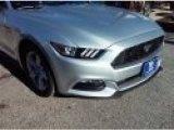 2016 Ingot Silver Metallic Ford Mustang V6 Coupe #111597541