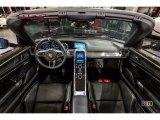 Porsche 918 Spyder Interiors