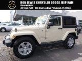 2011 Sahara Tan Jeep Wrangler Sahara 4x4 #111597818