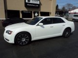 2013 Bright White Chrysler 300 S V6 #111631938