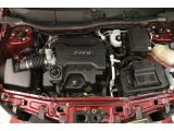 2007 Chevrolet Equinox Engines