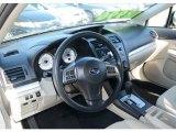 2014 Subaru Impreza Interiors