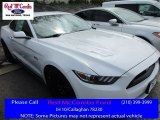 2016 Oxford White Ford Mustang GT Coupe #111631663
