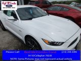 2016 Oxford White Ford Mustang GT Coupe #111631654