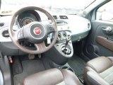 Fiat Interiors