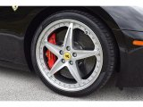 Ferrari 599 Wheels and Tires