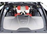 Ferrari 599 Engines