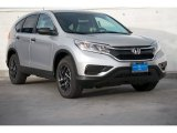2016 Alabaster Silver Metallic Honda CR-V SE #111661265