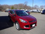 2016 Ruby Red Metallic Ford Escape Titanium 4WD #111661403