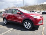 2016 Ruby Red Metallic Ford Escape SE 4WD #111661208