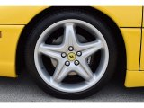 Ferrari F355 Wheels and Tires