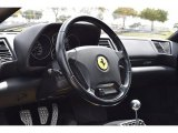 1995 Ferrari F355 Spider Steering Wheel