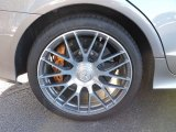 Mercedes-Benz CLS 2015 Wheels and Tires