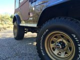 Jeep CJ5 Wheels and Tires