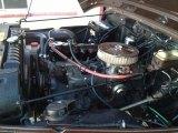 Jeep CJ5 Engines