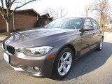 2013 Mojave Brown Metallic BMW 3 Series 328i xDrive Sedan #111708496