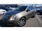 2014 Terra Mocha Metallic Cadillac SRX Luxury #111708375