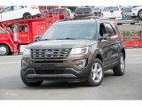 2016 Caribou Metallic Ford Explorer XLT 4WD #111738248