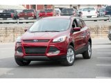 2016 Ruby Red Metallic Ford Escape SE 4WD #111738244