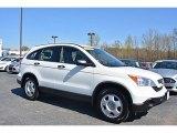 2008 Taffeta White Honda CR-V LX #111738241