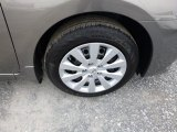 Nissan Sentra 2016 Wheels and Tires