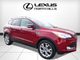 2013 Ruby Red Metallic Ford Escape SEL 2.0L EcoBoost 4WD #111770477