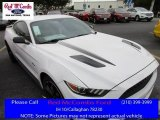 2016 Oxford White Ford Mustang GT/CS California Special Coupe #111770608