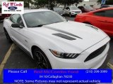 2016 Oxford White Ford Mustang GT/CS California Special Coupe #111770607