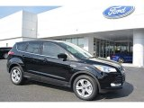 2016 Shadow Black Ford Escape SE #111770702