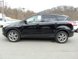 2016 Shadow Black Ford Escape SE 4WD #111770763