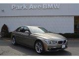 2016 Platinum Silver Metallic BMW 3 Series 340i xDrive Sedan #111770593