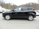 2016 Shadow Black Ford Escape SE 4WD #111770761