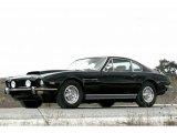 Aston Martin V8 Vantage 1976 Data, Info and Specs