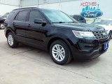 2016 Shadow Black Ford Explorer FWD #111809166
