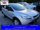 2016 Ingot Silver Metallic Ford Escape S #111809151