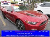 2016 Ruby Red Metallic Ford Mustang GT/CS California Special Coupe #111809148