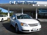 2007 Summit White Chevrolet Cobalt LT Sedan #1106913