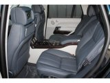 2016 Land Rover Range Rover Autobiography Rear Seat