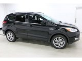2016 Shadow Black Ford Escape SE 4WD #111808986