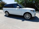 2016 Fuji White Land Rover Range Rover Supercharged #111844755