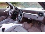 2007 Porsche 911 Carrera Cabriolet Dashboard