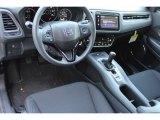 2016 Honda HR-V Interiors