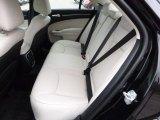 2015 Chrysler 300 C AWD Rear Seat