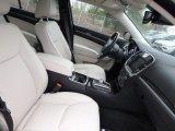 2015 Chrysler 300 C AWD Black/Linen Interior