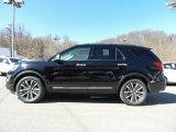 2016 Shadow Black Ford Explorer Platinum 4WD #111891570